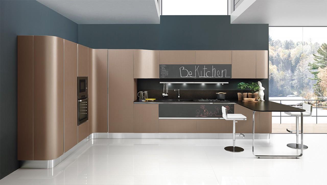 Mir Colours  Cucina  Cucine Aran Cucine Torino