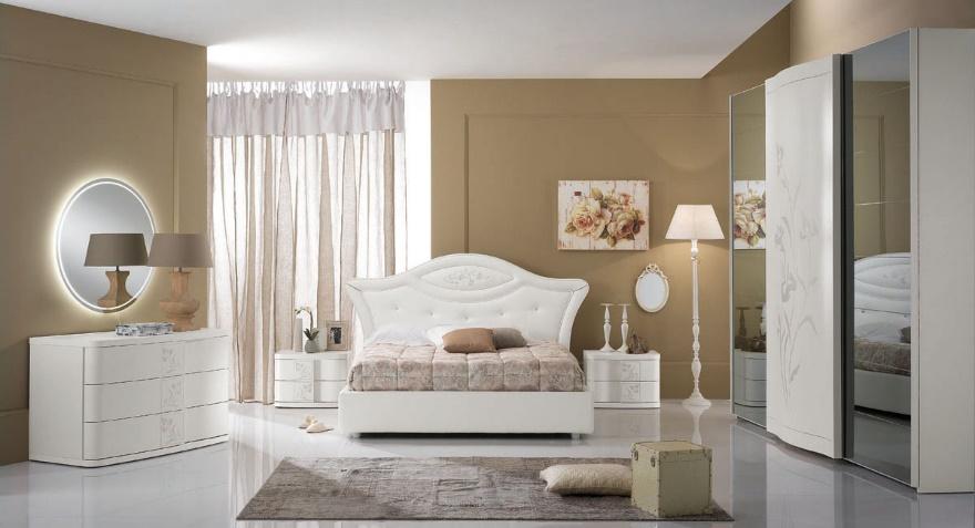 Camere da letto per Brescia e Mantova  Arredamenti Volonghi