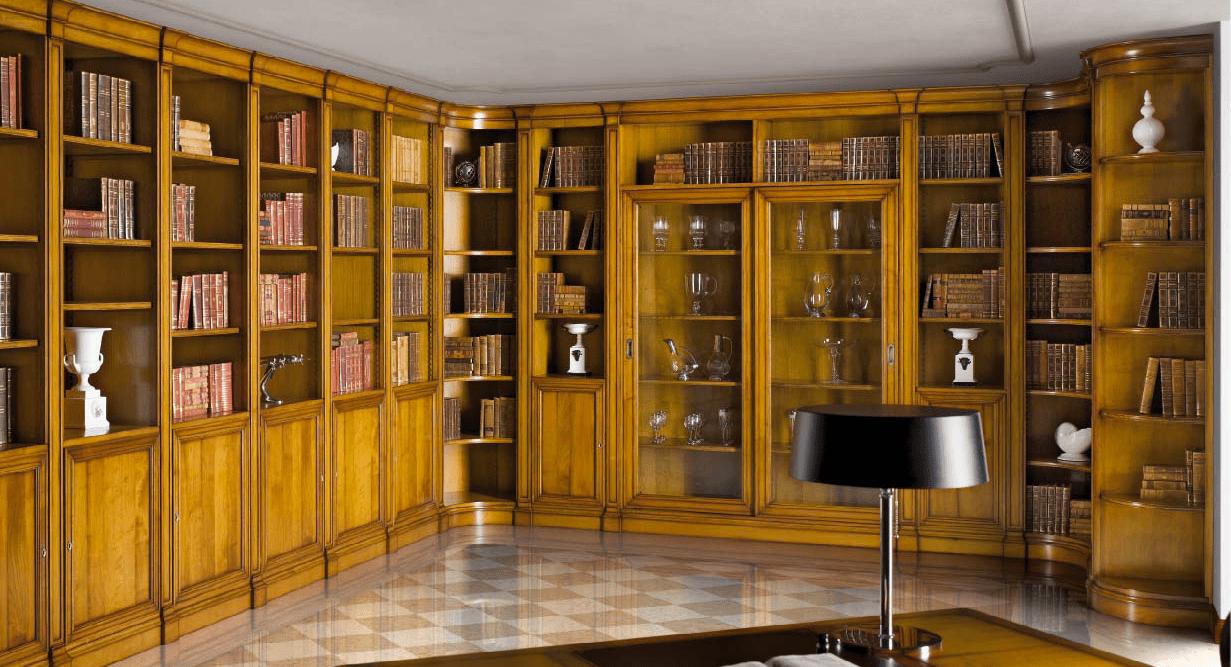 Soggiorni classici a Torino  Arredamenti Vottero