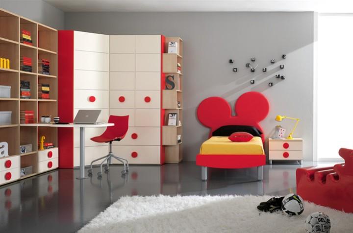 Murales , trompe l'oeil per decorazione ambienti. Casa Moderna Roma Italy Pittura Per Camerette Ragazzi