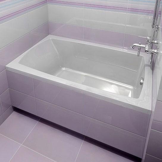 vasca piccola vasca di dimensione ridotta