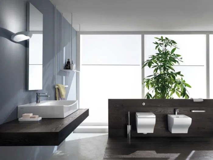 Bagno Teuco Total look