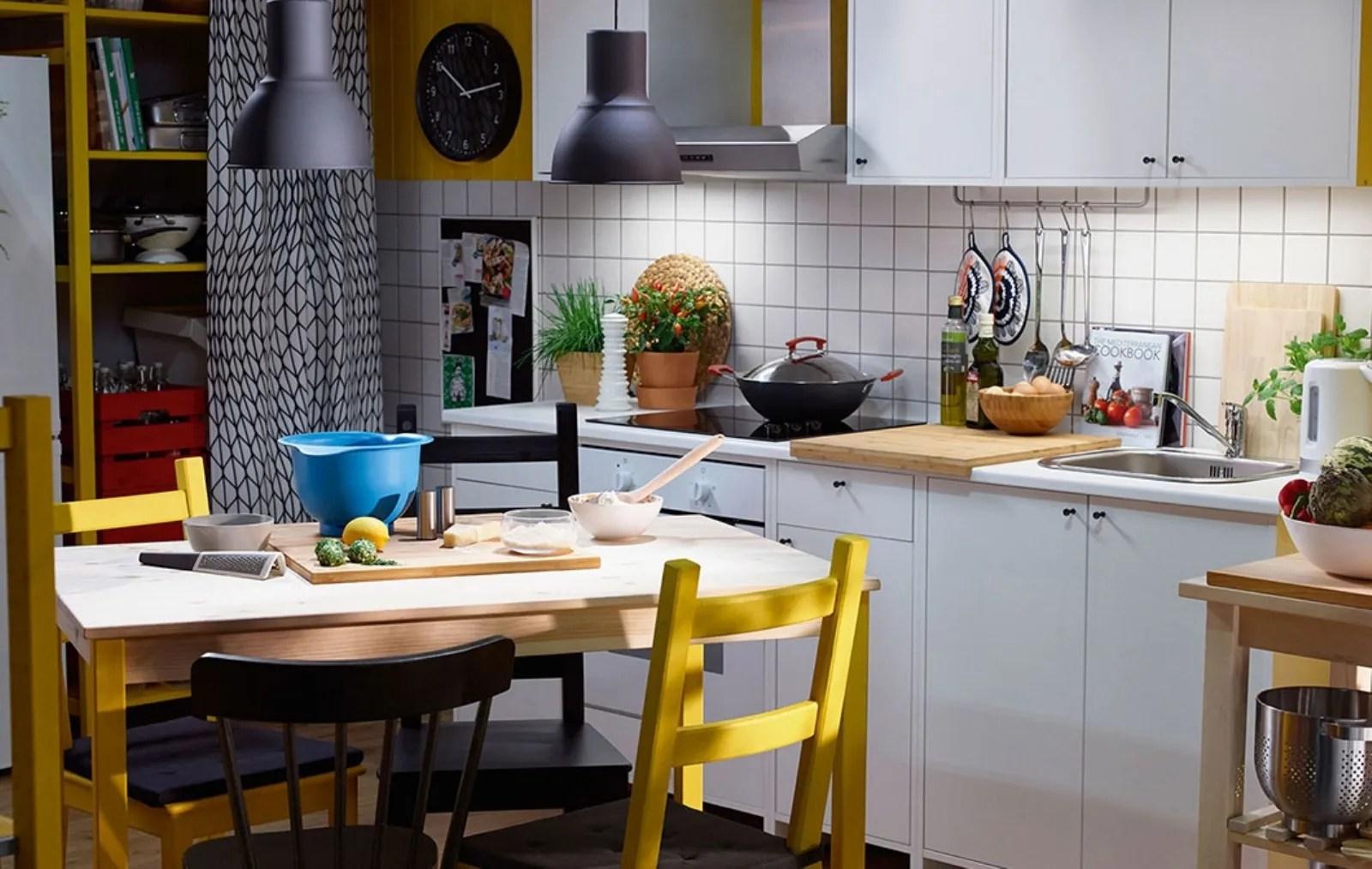 Cucine Ikea Catalogo E Proposte
