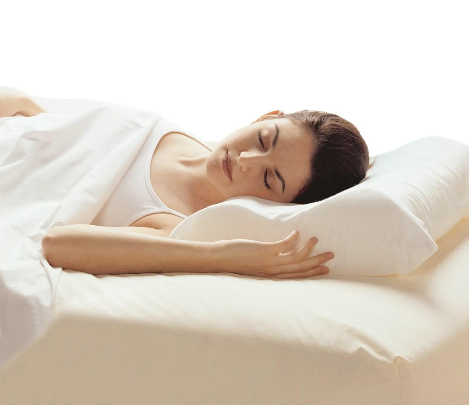 Cuscino per cervicale  Cuscini