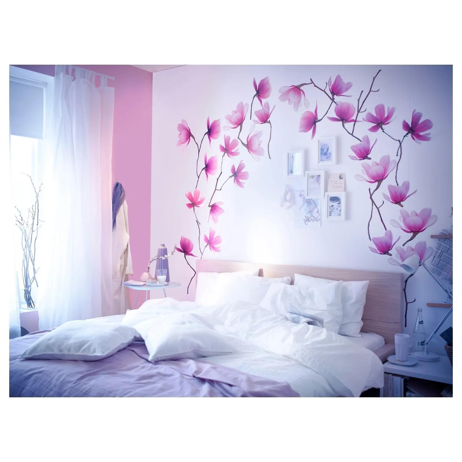Visualizza altre idee su adesivi murali, decorazioni adesive, murale. Adesivi Murali Ikea Decorare Casa Facilmente