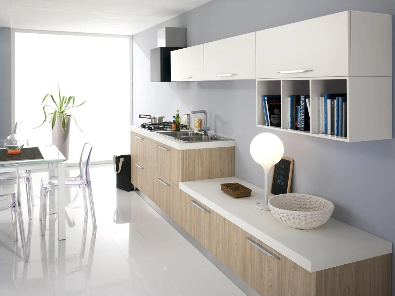 Devi arredare la cucina e soggiorno in ambiente unico? Cucina E Soggiorno Nello Stesso Ambiente