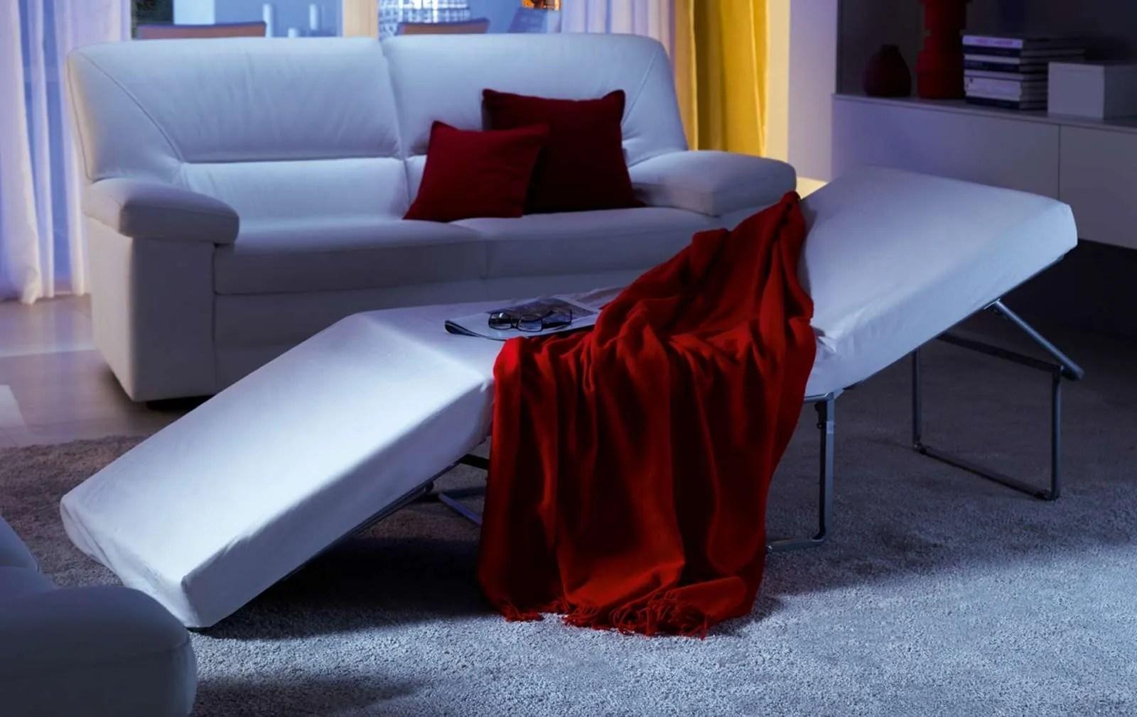 Arabis divano letto moderno e confortevole. Divano Letto Chateau D Ax Comodo E Moderno
