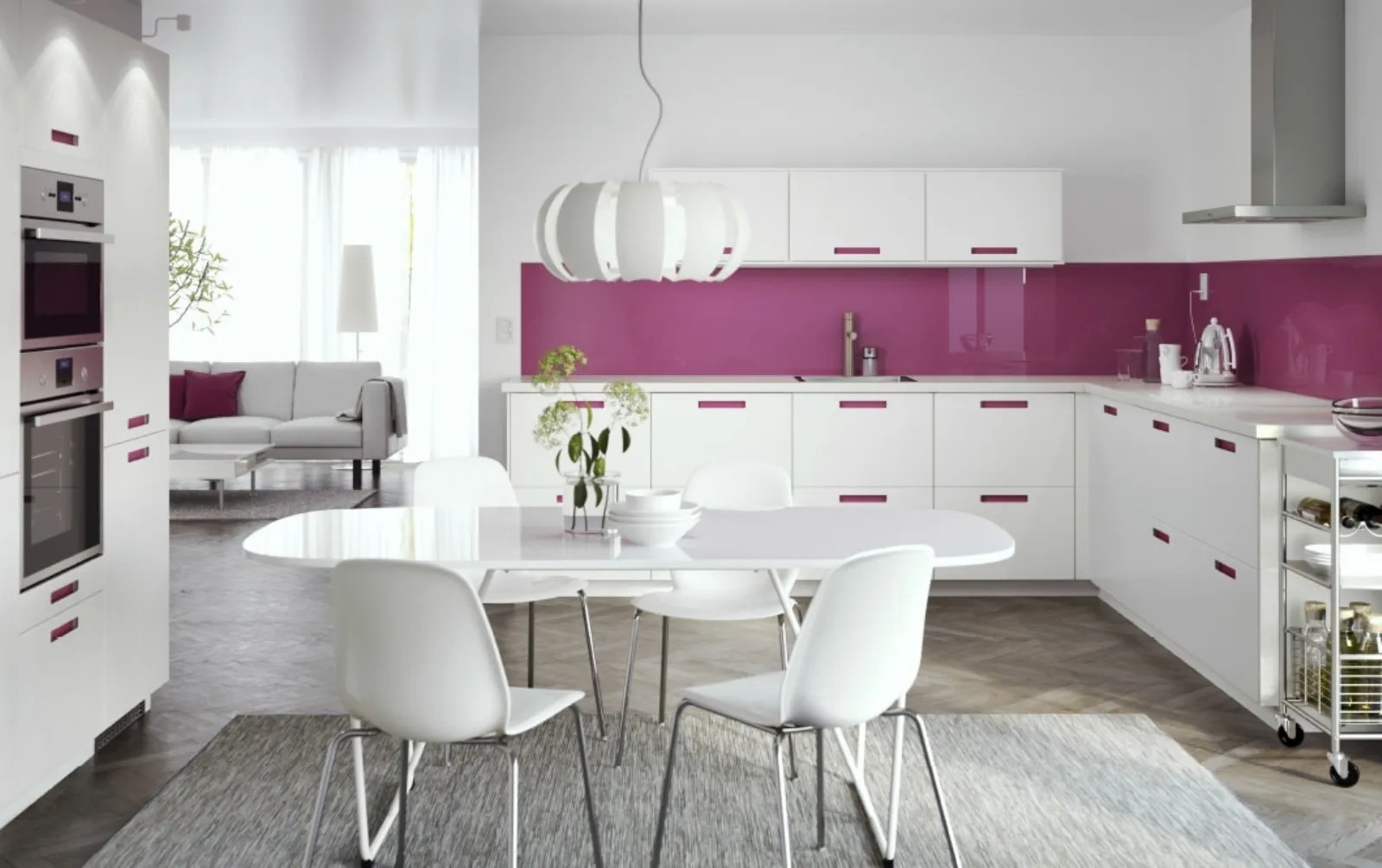 sedie da lavoro e ufficio. Ikea Tavoli Cucina