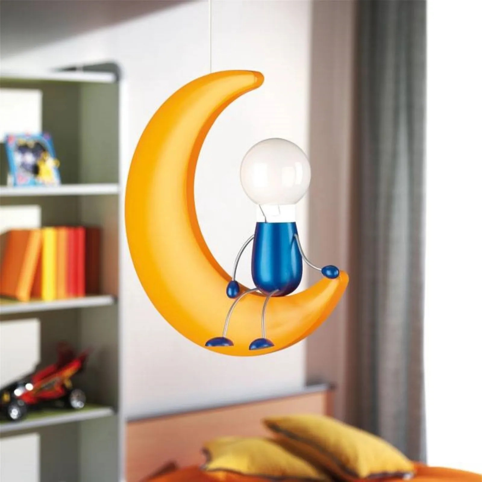 You'll be inspired to attempt your own diy projects with the retailer's furniture. Lampadari Per Bambini