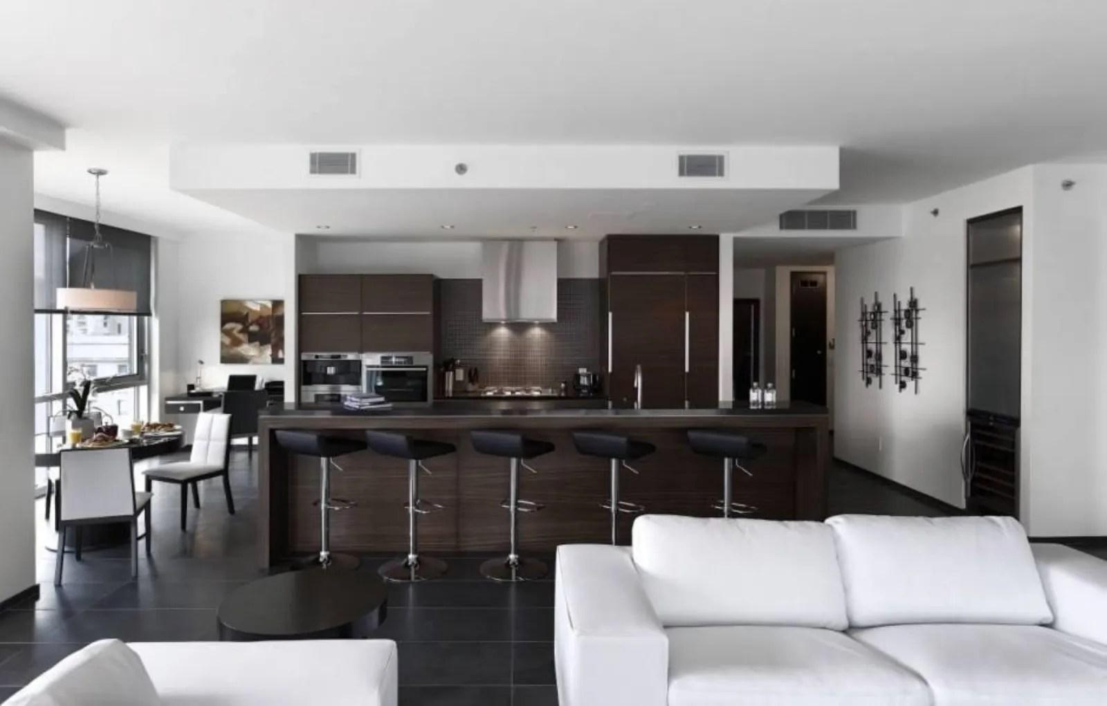 Le case di campagna in stile chic moderno sono un vero e proprio esempio di bellezza ed eleganza. Le Case Arredate Tra Gusto Personale E Tendenze Di Arredo