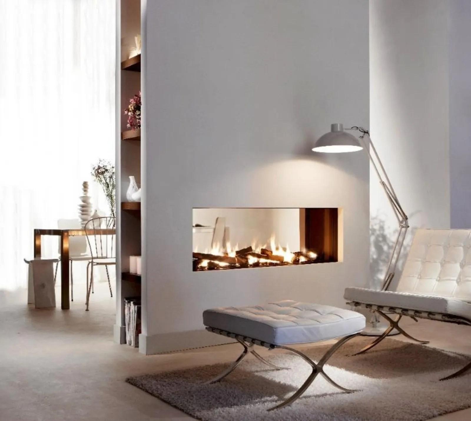 Le migliori offerte per mobile da sala o soggiorno con camino elettrico. Parete Attrezzata Con Camino Idee E Consigli