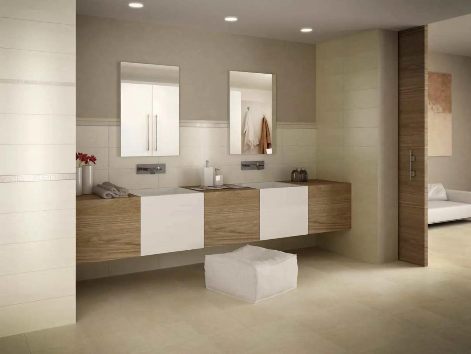 Le pareti color sabbia tortora stanno bene ovunque in casa, specie in soggiorno, camera da letto e in bagno,. Pareti Color Tortora Un Eleganza Innata
