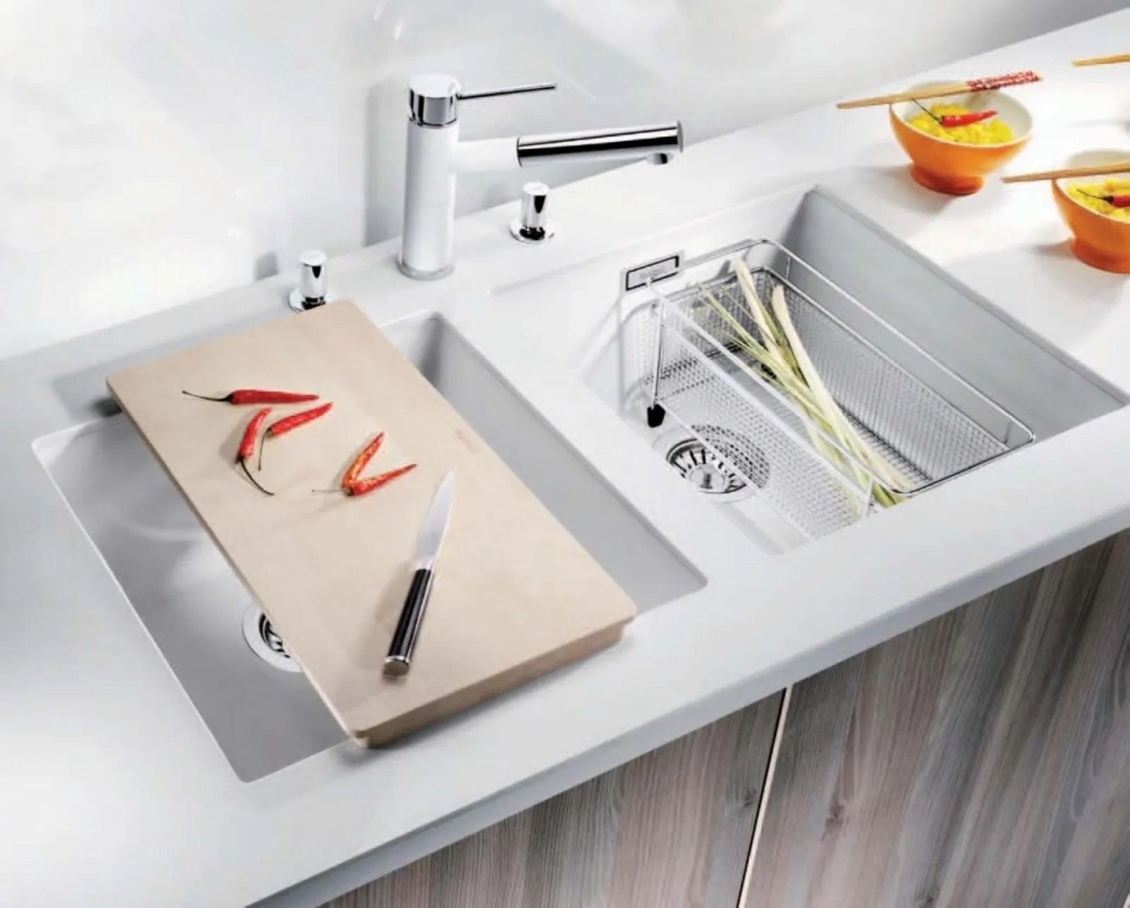 Lavello cucina guida alla scelta  Cucine Moderne