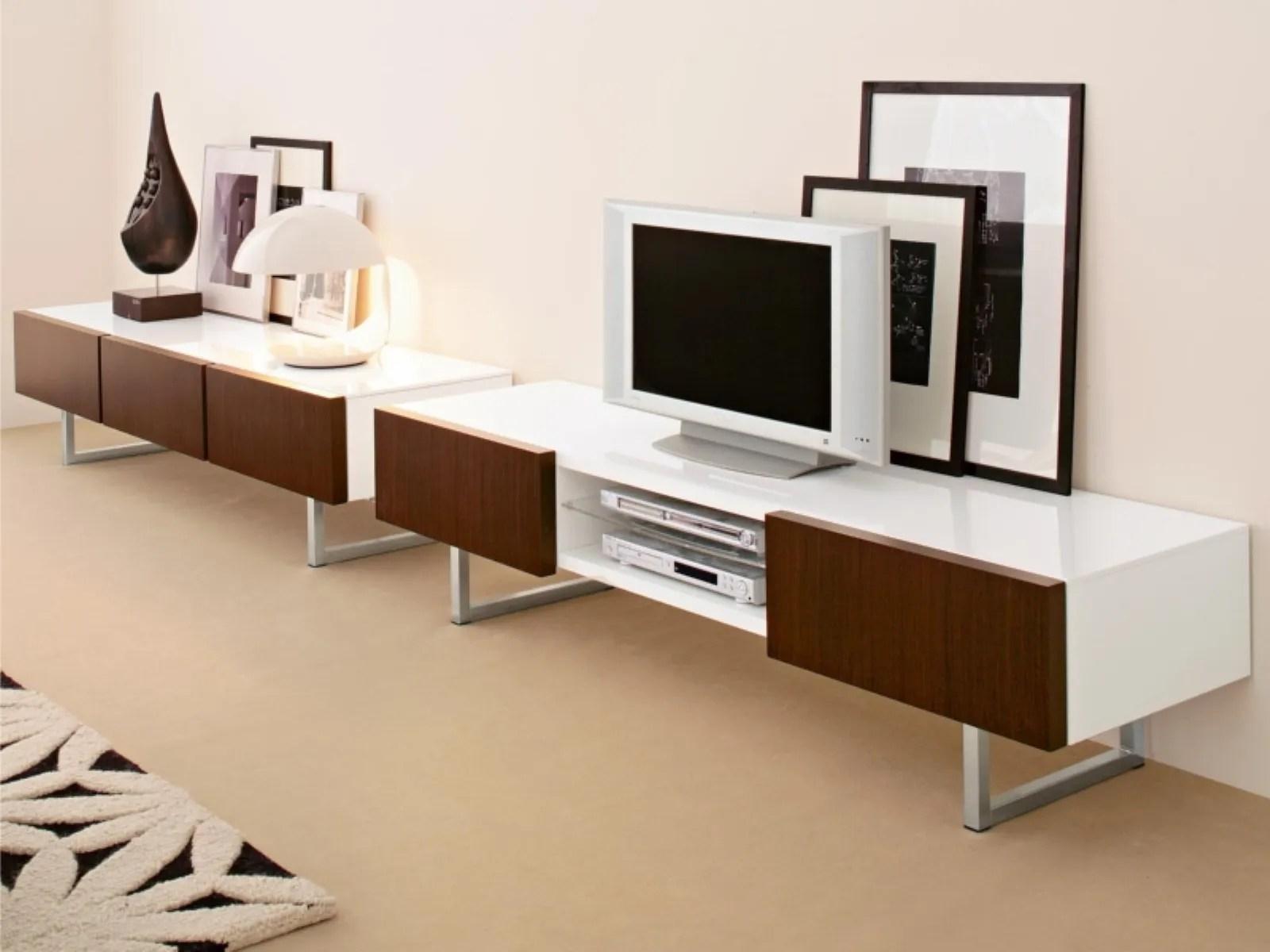 Mobile TV per il soggiorno  Porta TV