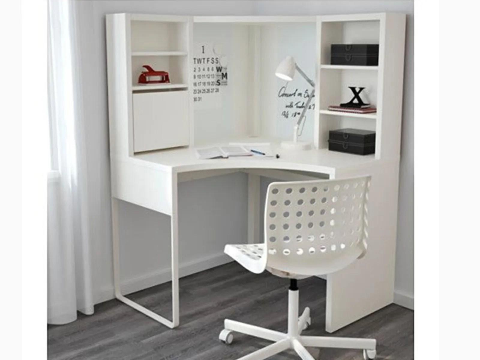 Scrivania Ikea funzionalit accessibile  Tavoli
