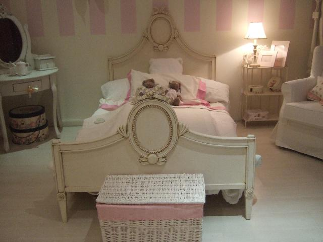 Trova una vasta selezione di armadi shabby chic per la camera da letto a prezzi vantaggiosi su ebay. Letto Shabby Chic Legno Decapaggio