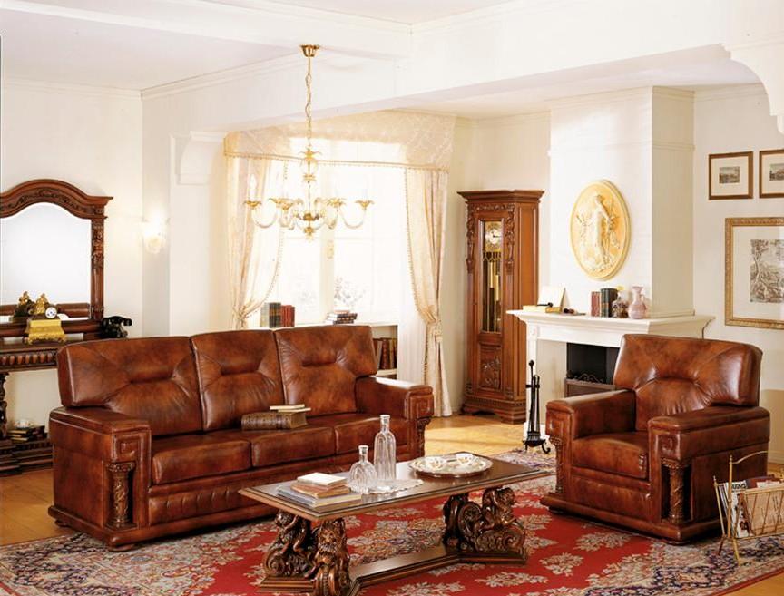 arredamento antico soggiorno mobili antichi legno pregiato