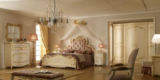 lampadari camera da letto classici pendenti in cristallo
