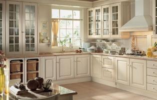 Arredamento classico per la casa Arredo classico soggiorno camera da letto cucina bagno