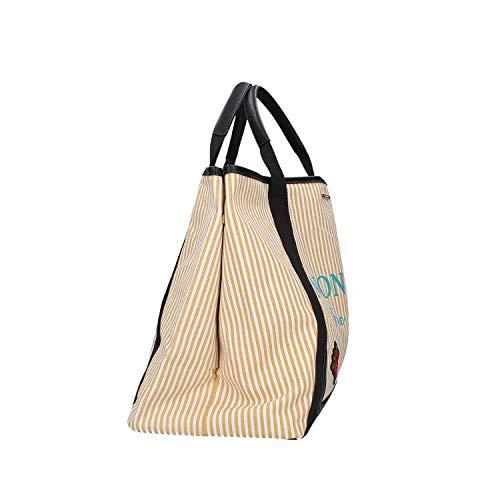 LE PANDORINE Pe19dct02369-04 Shopping Bag Donna