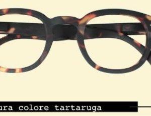 El Charro Occhiali da Lettura Modello Florida Tartaruga Diottria 3  1 Prodotto