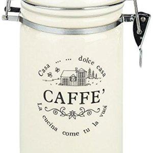 Tognana Coffee Dolce Casa di Campagna Home Porcellana White