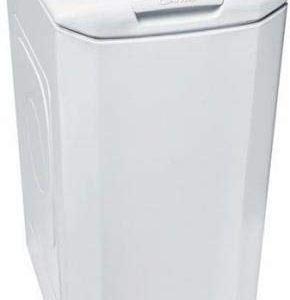 Candy CVST G382DM lavatrice Libera installazione Caricamento dallalto Bianco 8 kg 1200 Girimin A