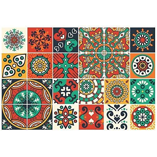HomeArtDecor  Piastrelle Decorative  Piastrelle per Pareti e Pavimenti