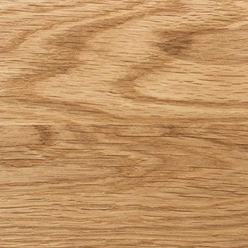 Marchio Amazon Alkove  Hayes  Specchio con cornice in legno massello modello Riva 2 quercia selvatica