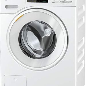 Miele WSD 123 WCS Lavatrice Standard A 10 50 dB 1400 rpm Carico Frontale 8 kg Bianco
