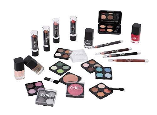 BriConti Makeup Trading EveryBodys Darling 51 Pezzi Vanity Case