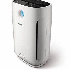 Philips AC288710 Purificatore dAria con Tecnologia VitalShield IPS e Filtro Advanced Nanoprotect