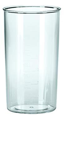 Braun MQ5035 Sauce Mixer a Immersione Minipimer 750 W 06 Litri Plastica 21 velocit Bianco