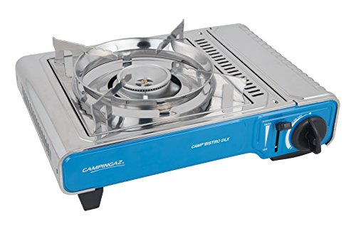 Campingaz CampBistro DLX Fornello UnisexAdulto Blu XL