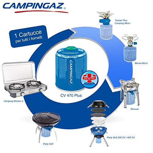 Campingaz Fornello Party Grill