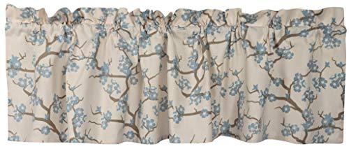 Tende a pannello, tende classiche e drappeggi, decorazioni per finestre,. Crabtree Collection Mantovane Per Tende Classiche Da Cucina In Cotone 40x152 Cm Arredamento E Casa