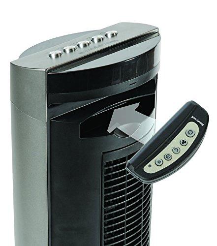 Honeywell HO5500RE4 Ventilatore a Torre