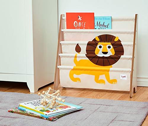 Libreria Frontale 3 Sprouts  Perfetta per la cameretta