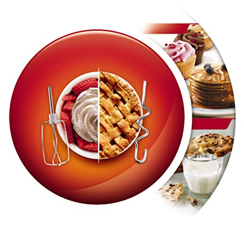 Moulinex PrepLine Sbattitore prepline 5 velocit 450w hm410 Pentole Cucina 450 W Bianco
