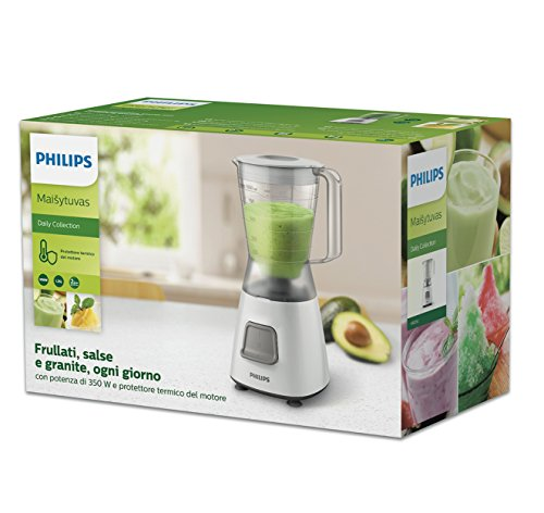 Philips HR205200 Frullatore Daily Collection