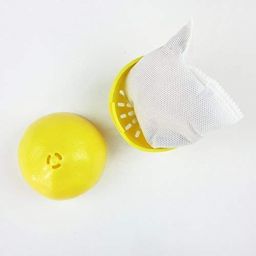 Stimio 2 x Frigorifero antiodore con Carbone Attivo di bamb  Deodorante per Un Profumo Migliore  deumidificatore a Carbone Attivo  deumidificatore a Carbone Attivo
