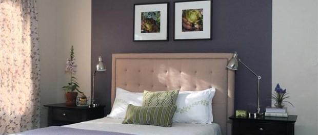 Avete già qualche idea per colorare la vostra camera da letto con un colore adatto alle vostre pareti, al vostro stile, arredamento e soprattutto modo di vivere? Dare Colore Ad Una Camera Da Letto Gli Accent Walls