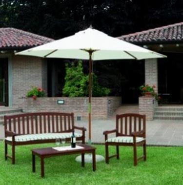 arredo giardino usato  Accessori da esterno  mobili da giardino usati