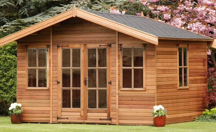 Case in legno usate  casette da giardino  offerte case