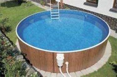 Piscine smontabili da giardino  Accessori piscine