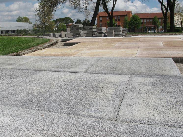 Piastrelle antiscivolo per esterni  pavimenti esterno  Caratteristiche e tipologie rivestimenti antiscivolo esterni