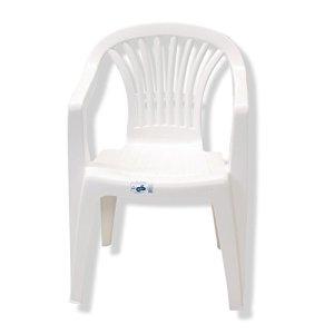 Sedie in Plastica per gli Esterni