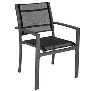 Sedie in Metallo per Esterni