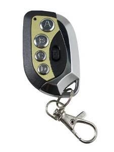 telecomando cancello automatico