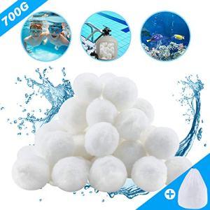 Aitsite 700g 8 Litro Filtro Balls Pool Filtraggio Sand Filter 25 kg Filtro Sabbia Sabbia di Quarzo qualit Prodotti